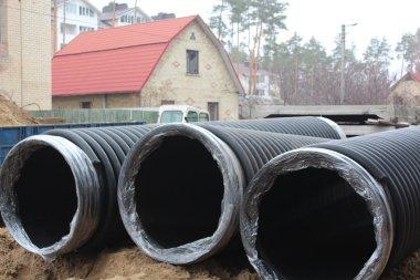 Construction (Irpin)