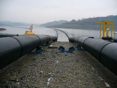 «BIGKAN» profiled pipes