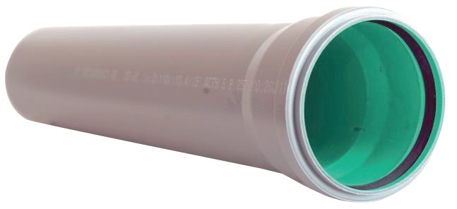 PP pipes for internal drainage system